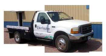 Darrington Truck