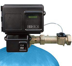 2900s control valve