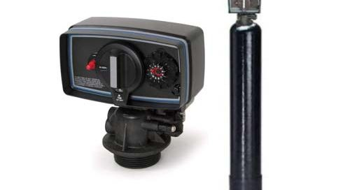 5600 valve and tank
