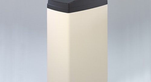 Fleck 5600 cabinet softener