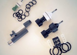 2900 spacer kits and seals