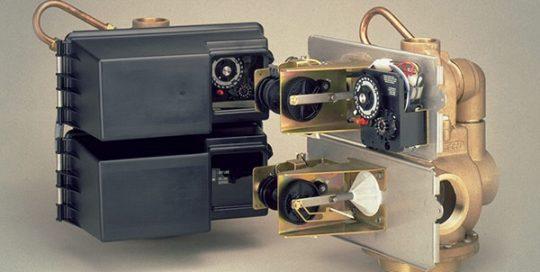 3900 control valve