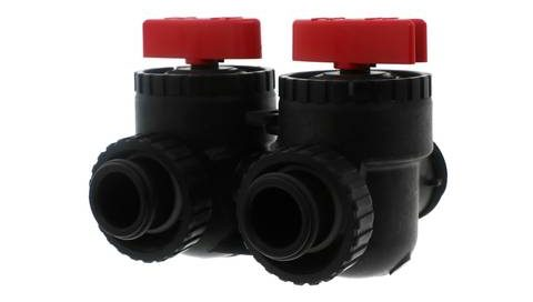 "Clack WS1 V3006 Bypass for 1"" Valve"