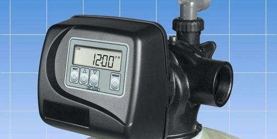 WS2EE control valves
