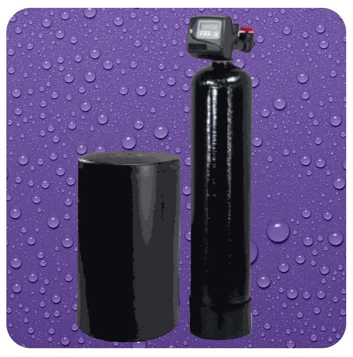 Darrington Water Softener