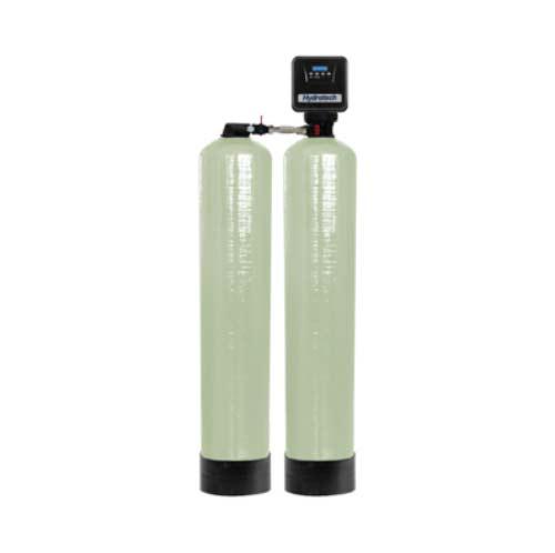 BIF Iron Manganeese Hydrogensulfide Filter